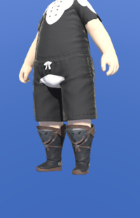 Model-Gazelleskin Boots of Casting-Male-Lalafell.png