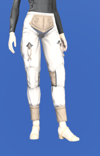 Model-Royal Volunteer's Trousers of Maiming-Female-Elezen.png
