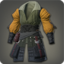 Chimerical Felt Doublet of Crafting Icon.png