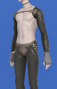 Model-Flame Private's Halfgloves-Male-Elezen.png