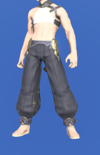 Model-Karasu Hakama-Male-Miqote.png