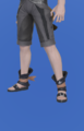 Model-Kirimu Sandals of Striking-Male-Miqote.png