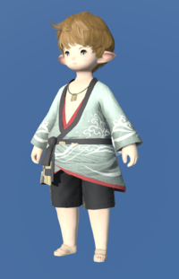 Model-Lord's Yukata (Green)-Male-Lalafell.png