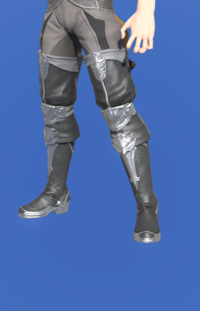 Model-Omega Boots of Scouting-Male-Miqote.png