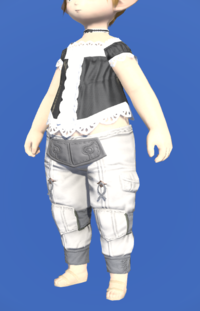 Model-Royal Volunteer's Trousers of Aiming-Female-Lalafell.png