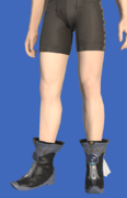 Model-Wild Rose Boots-Male-Hyur.png