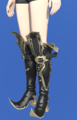 Model-Elemental Boots of Scouting-Female-Hyur.png