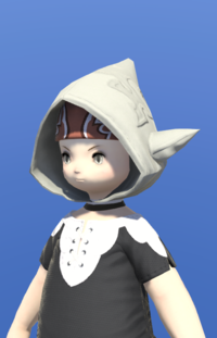 Model-Filibuster's Hood of Healing-Male-Lalafell.png