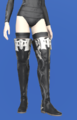 Model-Machinist's Boots-Female-Elezen.png