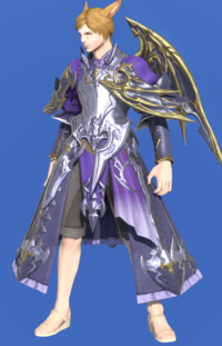 Model-Replica Dreadwyrm Armor of Fending-Male-Miqote.png