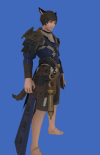 Model-Replica Sky Pirate's Coat of Maiming-Male-Miqote.png