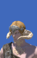 Model-Voeburtite Circlet of Fending-Male-AuRa.png