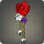 Rainbow Carnation Earring Icon.png