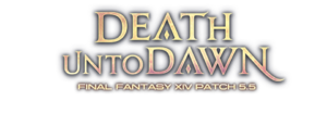 Logo of Patch 5.5