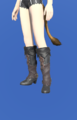 Model-Common Makai Markswoman's Longboots-Female-Miqote.png