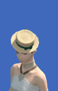 Model-Dirndl's Hat-Female-Hyur.png