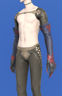 Model-Gloves of the Black Griffin-Male-Elezen.png