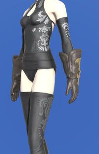 Model-Gyuki Leather Gloves of Gathering-Female-Elezen.png