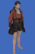 Model-Replica Sky Pirate's Jacket of Striking-Male-Hyur.png