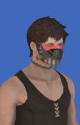 Model-Replica Sky Rat Mask of Fending-Male-Hyur.png