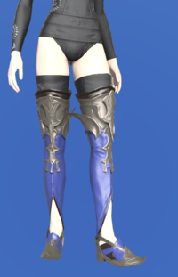 Model-Serpentskin Thighboots of Scouting-Female-Elezen.png