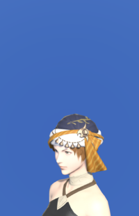 Model-Ala Mhigan Turban of Crafting-Female-Hyur.png