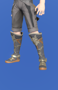 Model-Alliance Boots of Fending-Male-Miqote.png