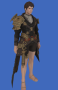 Model-Replica Sky Pirate's Coat of Fending-Male-Hyur.png