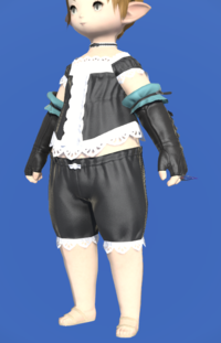 Model-Tigerskin Armguards of Healing-Female-Lalafell.png