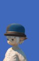 Model-Valentione Forget-me-not Hat-Male-Lalafell.png