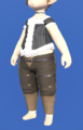 Model-Gyuki Leather Trousers of Fending-Female-Lalafell.png