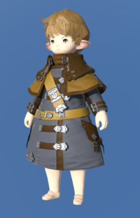 Model-Ul'dahn Officer's Overcoat-Male-Lalafell.png