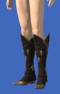 Model-Augmented Facet Boots of Healing-Female-Hyur.png