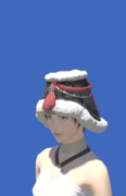 Model-Far Eastern Maiden's Hat-Female-Hyur.png