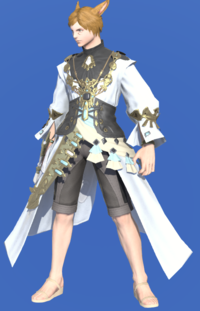 Model-Gemkeep's Gown-Male-Miqote.png