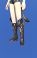Model-Replica High Allagan Boots of Aiming-Female-Miqote.png