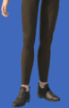 Model-Valentione Forget-me-not Shoes-Male-Elezen.png