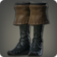 Gyuki Leather Boots of Healing Icon.png