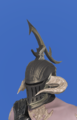 Model-Adamantite Helm of Maiming-Male-AuRa.png