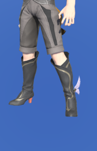 Model-Anemos Storyteller's Boots-Male-Miqote.png