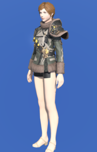 Model-Augmented True Linen Jacket of Aiming-Female-Hyur.png