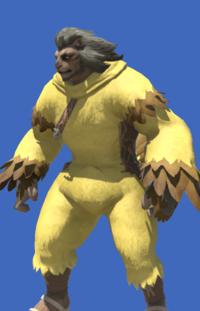 Model-Chocobo Suit-Male-Hrothgar.png