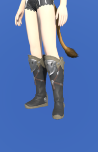 Model-Gazelleskin Boots of Aiming-Female-Miqote.png