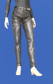 Model-Carborundum Trousers of Aiming-Female-Elezen.png