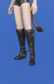Model-Field Commander's Boots-Female-Miqote.png