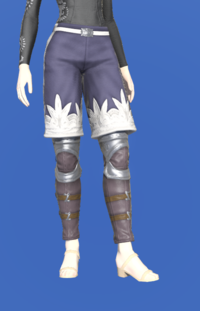 Model-Ivalician Ark Knight's Bottoms-Female-Elezen.png