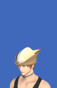 Model-Ranger's Hat-Male-Hyur.png