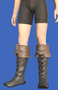 Model-Serpent Sergeant's Moccasins-Male-Hyur.png