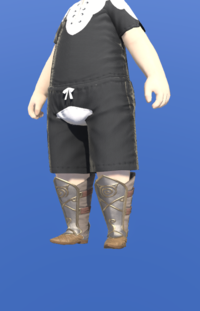 Model-Valerian Archer's Boots-Male-Lalafell.png