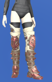 Model-Noble's Leg Guards-Female-Elezen.png